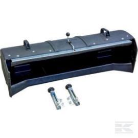 Sammelbehälter für Kehrmaschine - Ref.MU103