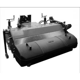 Behälter Kehrmaschine - Ref.MU124N