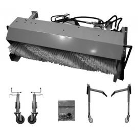 Kehrmaschine - Ref.MT124N