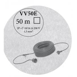 Kabel 50 Meter lang - Ref.VV50E