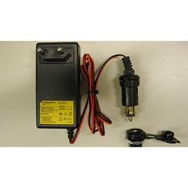 Batterielader - Ref.MCB
