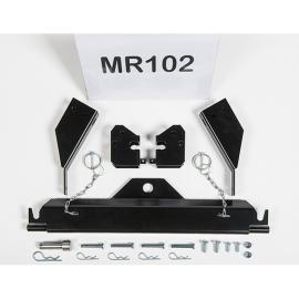 Anhängerkupplung - Ref.MR102