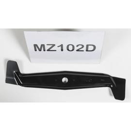 Messer rechts 100 cm - Ref.MZ102D